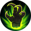 Grounding Grasp icon