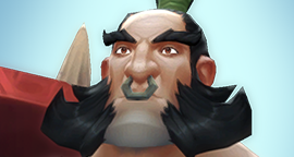 Bakko loadouts and builds