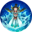 Spring Water icon
