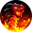Raging Fire icon
