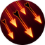 Arrow Storm icon